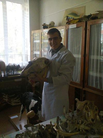 Максим Василюк, 30 апреля , Кобрин, id100206252