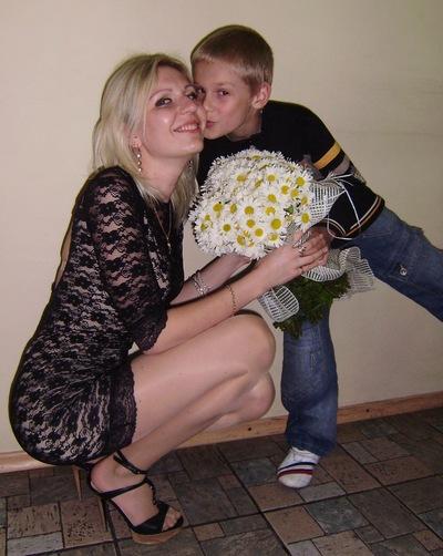 Альонка Лазаренко, 16 мая 1991, Санкт-Петербург, id9952388