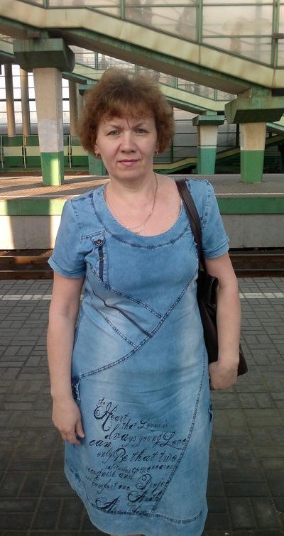 Галина Маслова, 9 июля 1961, Раменское, id225575389