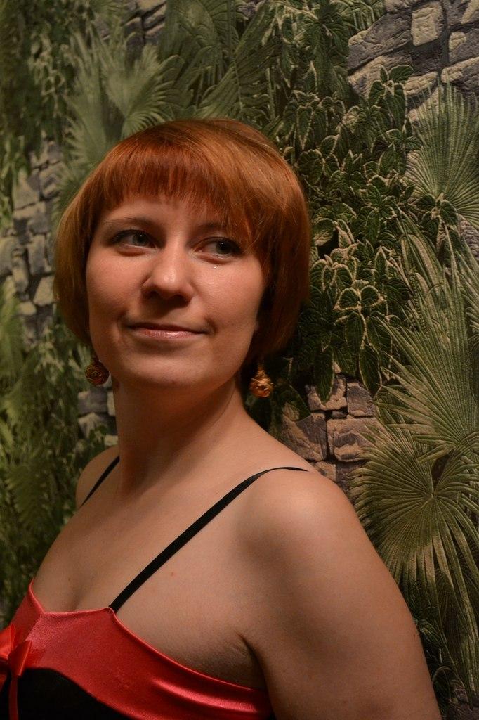 Мария Митенкова, Братск - фото №1