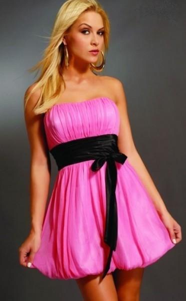 Фото красивых платьев на девушке