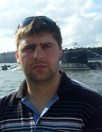 Антон Барковский, 5 июля 1987, Санкт-Петербург, id8209256