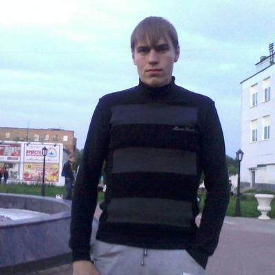 Артем Ермаков, 15 января , Кашира, id95580145