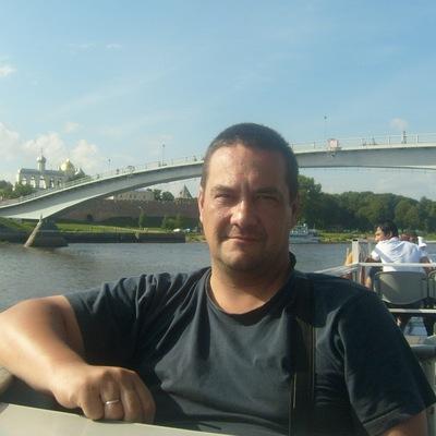 Степан Матвеев, 16 декабря 1971, Санкт-Петербург, id2100186