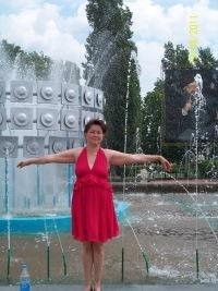 Алена Егорова, 25 августа 1971, Пермь, id155839082