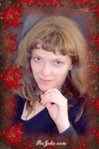 Ирина Вацадзе, 20 декабря , Москва, id164668172