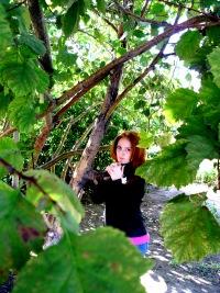 Kristina Asabashvili, 1 октября 1992, Йошкар-Ола, id185492490