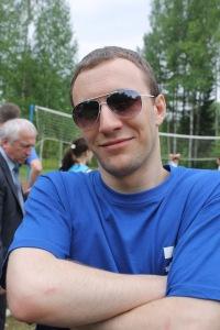 Денис Андриянов, 23 февраля 1987, Нижний Новгород, id25645742