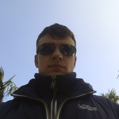 Борис Олегович, 3 мая 1988, Севастополь, id29618042