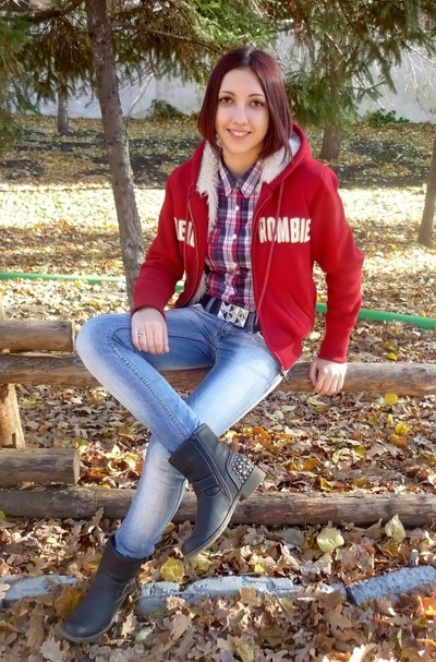 Полина Васильева, 21 ноября , Саратов, id196534102