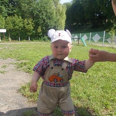 Януся Антош, 10 сентября , Бережаны, id151550162