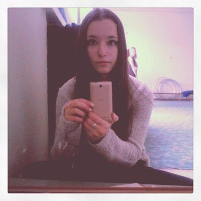 Дарья Лопарёва, 12 сентября , Челябинск, id90238441