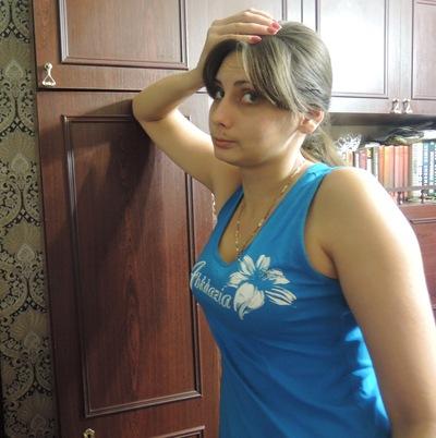 Алена Лисовская, 6 мая 1989, Щекино, id31617531