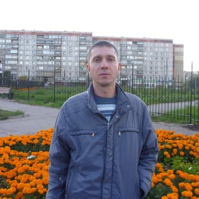 Иван Масолов, 13 февраля 1984, Магнитогорск, id40607542