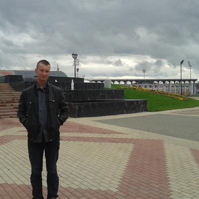 Сергей Рузманов, 17 апреля , id32738809
