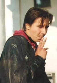Владислав Недёшев, 6 октября , Киев, id132374089
