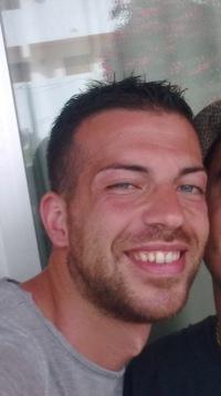 Claudio Pachanga, 27 сентября , Пенза, id159667626