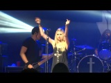 The Pretty Reckless - Goin` Down (09.10.2013)