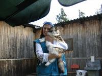 Татьяна Елькина, 11 апреля , Нижний Тагил, id175682079