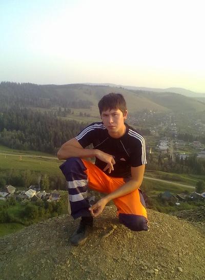 Радмир Сунагатуллин, 16 января , Челябинск, id56418345