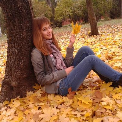 Екатерина Конюшок, 6 февраля 1999, Львов, id166313420
