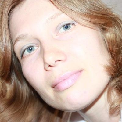 Ольга Берсенёва, 25 декабря 1978, Днепропетровск, id9385760