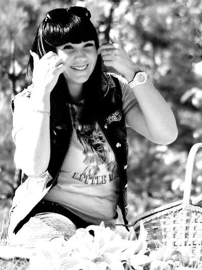 Светлана Инаходцева, 15 июня , Анапа, id3907900