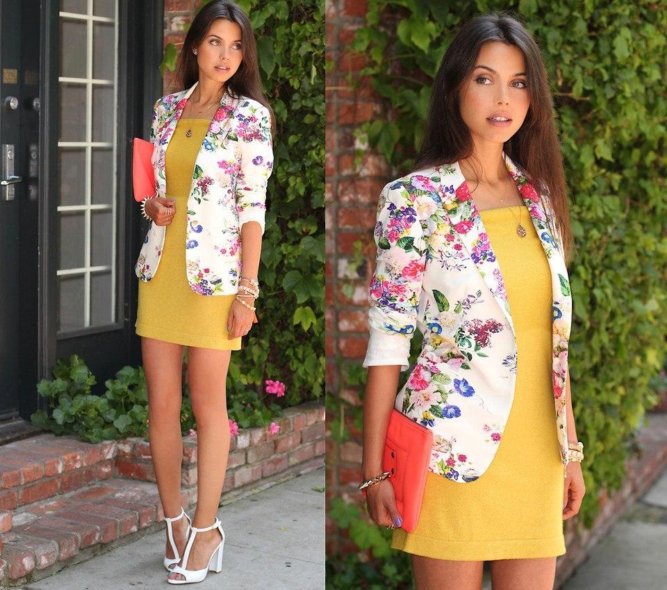 Одежда Для Лета Фото Для Женщин