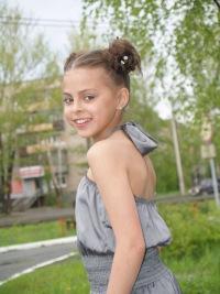 Маруська Остапец, 21 июля 1997, Пермь, id111192682