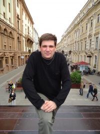 Илья Евстигнеев