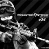 Counter Strike Source v34