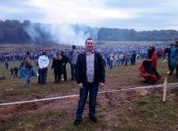 Виталий Смирнов, 14 ноября 1985, Железнодорожный, id122508167