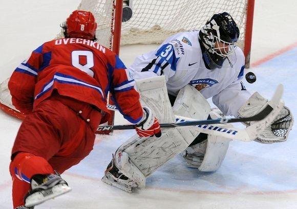 С пятницы по воскресенье в Рубцовске состоится хоккейный турнир