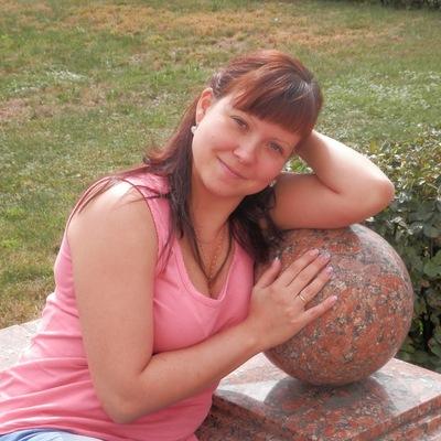 Наталья Силюк, 10 апреля 1985, Минск, id158091275