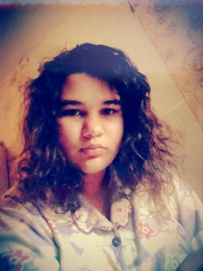 Эвелинка Григорян, 29 августа 1999, Москва, id211898469