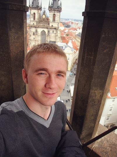 Иван Кусмарцев, 15 января 1990, Волгоград, id8297542