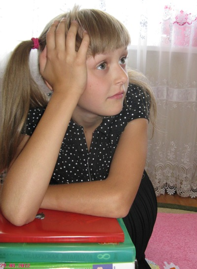 Анастасия Рябцева, 1 мая 1997, Минск, id226254589