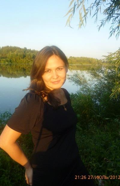Лиана Хакимова, 22 января 1982, Киев, id194367629