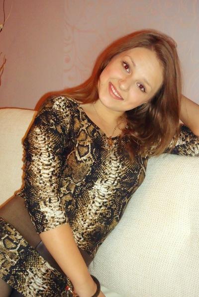 Виктория Прудская, 19 октября 1996, Киев, id118509756