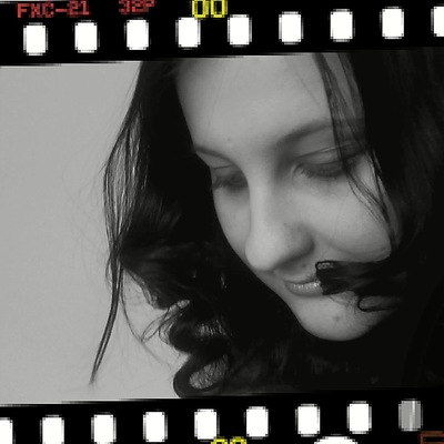 Анна Беридзе, 23 августа 1989, Уфа, id39187811