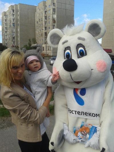 Лариса Гайдидей, 28 июля 1990, Мурманск, id84493836