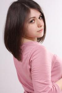 Мария Медведева, 25 октября 1994, Новополоцк, id15649288