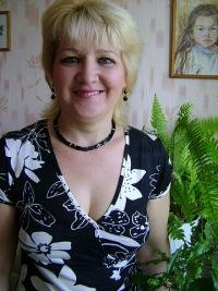 Полина Тюнина, 18 мая , Стерлитамак, id170070401