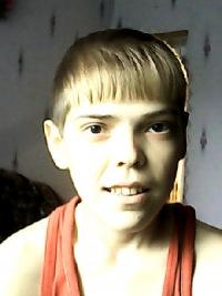 Саша Исаметов, 28 мая 1963, Кез, id183072867