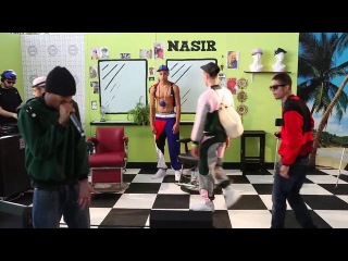 Nasir Mazhar SS13
