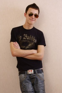 Денис Манчук, 8 августа 1998, Кременчуг, id167160584