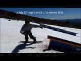 Jordy Ortegas end of summer 2013 edit