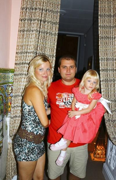 Таня Готра, 9 сентября 1985, Львов, id11400049