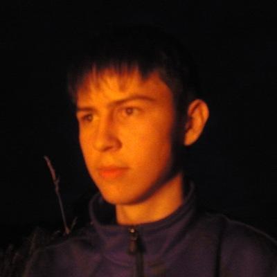 Андрей Федоришин, 13 апреля 1994, Уфа, id49398209
