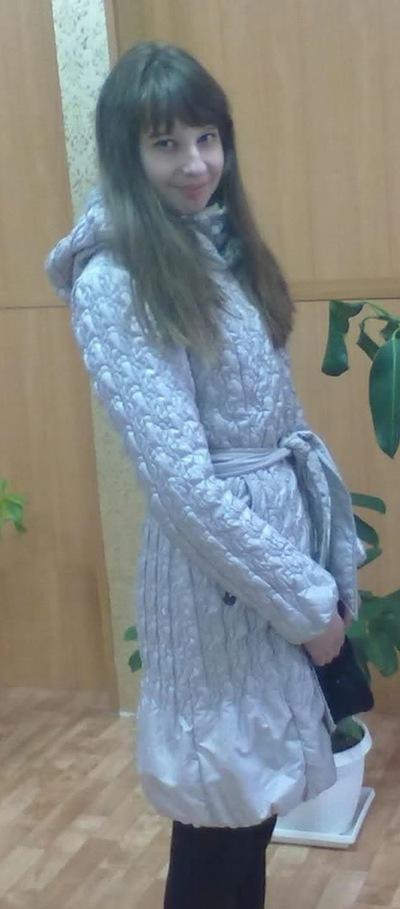 Анастасия Покацкая, 25 декабря 1997, Улан-Удэ, id208196381